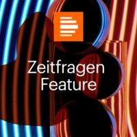 Logo of the podcast Zeitfragen-Feature - Deutschlandfunk Kultur