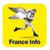 Logo du podcast France Info - Week-end ailleurs