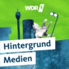 Logo of the podcast WDR 5 Hintergrund Medien
