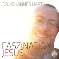 Logo of the podcast Faszination Jesus - Podcast mit Dr. Johannes Hartl
