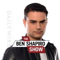 Logo du podcast The Ben Shapiro Show