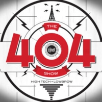 Logo du podcast The 404 (MP3)