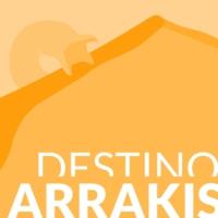Logo du podcast DESTINO ARRAKIS