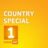 Logo of the podcast Country Special
