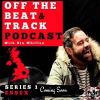 Logo of the podcast Off The Beat & Track