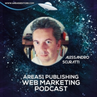 Logo du podcast Fare content marketing nel 2017