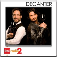 Logo du podcast DECANTER del 21/05/2020