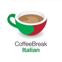 Logo of the podcast Coffee Break Italian