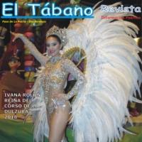 Logo of the podcast El show de eltabanoradio