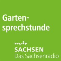 Logo of the podcast Gartensprechstunde: Gießen in der vollen Sonne