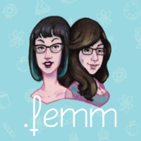 Logo du podcast EP019: The Ramblings of Two Mad Trans Women