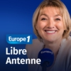 Logo of the podcast Libre antenne week-end
