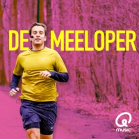 Logo of the podcast De Meeloper