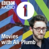 Logo of the podcast Movies with Ali Plumb