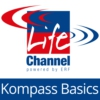 Logo of the podcast Life Channel - Kompass Basics