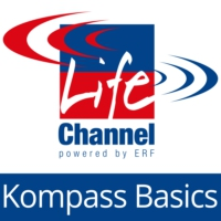 Logo du podcast Life Channel - Kompass Basics