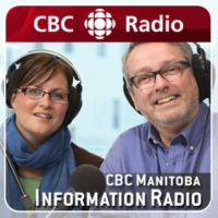 Logo of the podcast June 28 - CBC Manitoba Information Radio - Does Wild Weather = Climate Change?
