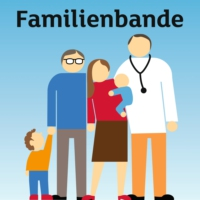 Logo of the podcast Familienbande