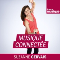Logo of the podcast Musique connectée