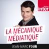 Logo du podcast La mécanique médiatique