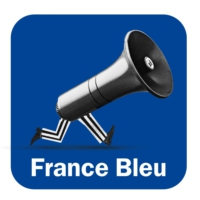 Logo of the podcast Ca bouge en Vaucluse France Bleu Vaucluse