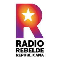 Logo of the podcast Podcast de Radio Rebelde Republicana