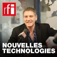 Logo of the podcast Nouvelles technologies - Blue, le robot low-cost
