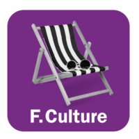 Logo of the podcast France Culture - Coup De Fil Festival