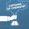 Logo of the podcast Captains of Chemistry | BNR