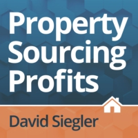 Logo of the podcast Property Sourcing Profits Podcast