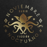 Logo of the podcast Podcast Noviembre Nocturno