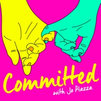 Logo of the podcast Committed