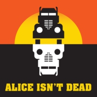 Logo of the podcast Alice Isn't Dead