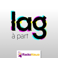 Logo du podcast Distribuaço Digital (Lag à Part #4)