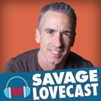 Logo du podcast Savage Lovecast