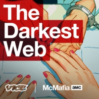 Logo du podcast McMafia: The Darkest Web (In partnership with AMC)