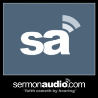 Logo du podcast Satan on SermonAudio.com