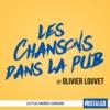 Logo du podcast Les Chansons dans la Pub