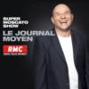 Logo of the podcast Le Journal Moyen
