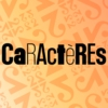 Logo of the podcast Caractères - RTS
