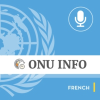 Logo of the podcast ONU Info