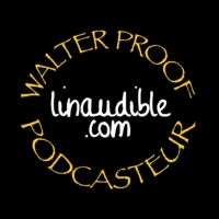 Logo of the podcast L'Inaudible de Walter