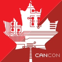 Logo of the podcast CanCon Podcast