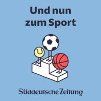 Logo of the podcast Und nun zum Sport