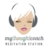 Logo of the podcast Meditation Station by Stin Hansen