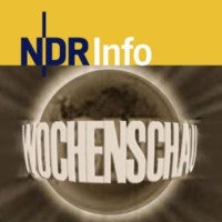 Logo du podcast Satire: Tönende Wochenschau (8. September 2017)