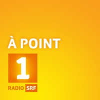 Logo of the podcast SRF 1 - À point