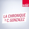 Logo of the podcast La Chronique de Christine Gonzalez
