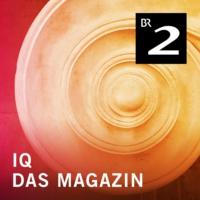 Logo du podcast IQ - Magazin