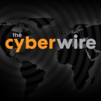 Logo du podcast Spyware campaigns: phishing and watering holes. Signal patches (fast). DHS cyber strategy. Russian …